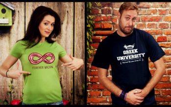 Οι 20 πιο έξυπνες στάμπες σε μπλούζες που έχω δει!
