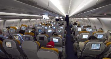 Πώς να κλείσεις τις καλύτερες αεροπορικές θέσεις χωρίς επιπλέον κόστος!