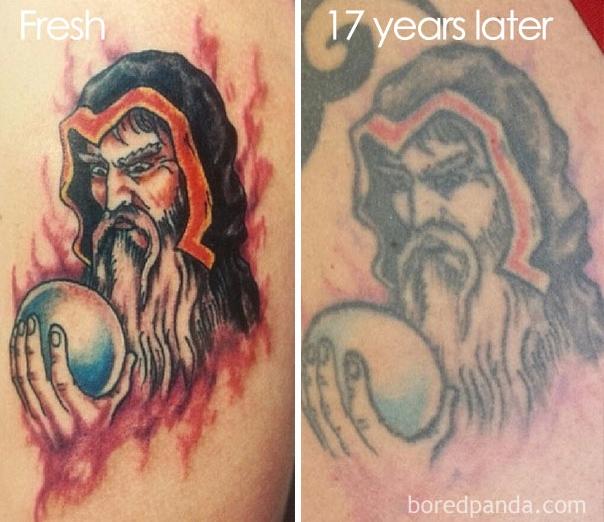 palia tattoo