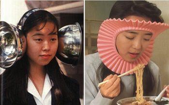 18 Παράξενες εφευρέσεις που χρησιμοποιούν στην Ιαπωνία!