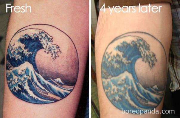 tatouaz meta apo xronia