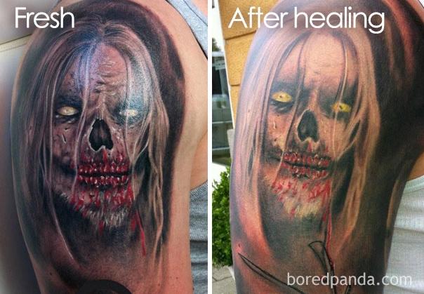 tromaktika tatouaz