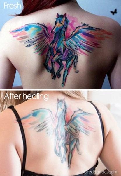 watercolor tattoo aggouria.net