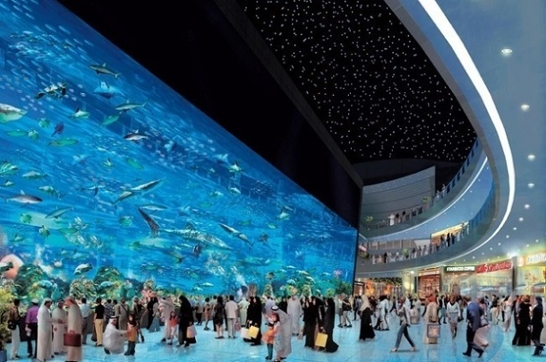 Dubai Mall aggouria.net