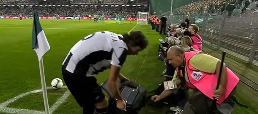 Οι πιο αστείες στιγμές από το ελληνικό ποδόσφαιρο!