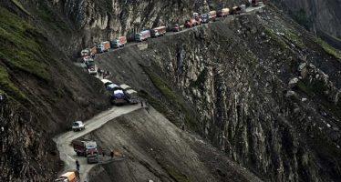 Οι 6 πιο επικίνδυνοι δρόμοι του κόσμου!