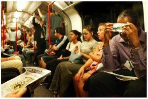 metro londinou