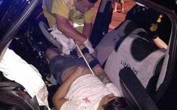 7 Ζευγάρια που πέθαναν ενώ έκαναν SEΧ στο αυτοκίνητο!