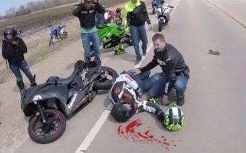Οδηγοί που σκοτώθηκαν από το πάθος τους για τις μηχανές!