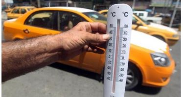 8 Απίστευτες επιπτώσεις του καύσωνα!