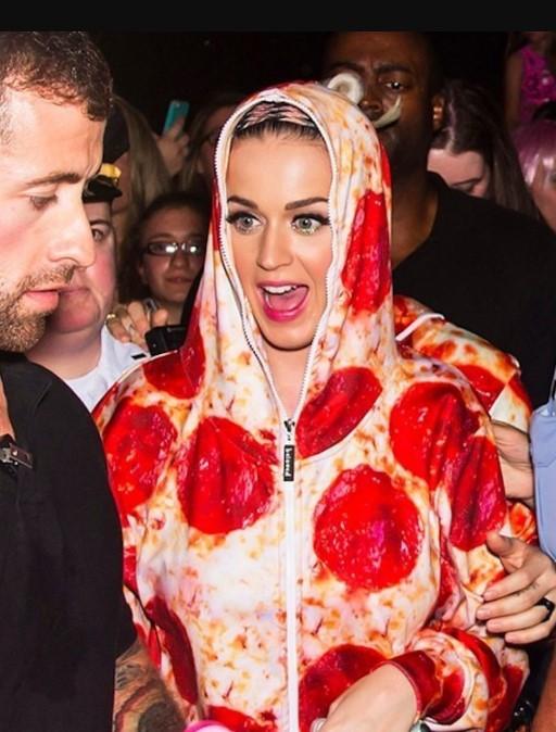 Katy Perry asties emfaniseis