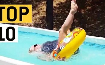 10 Απίστευτα αστεία σκηνικά που έχουν συμβεί σε διακοπές!