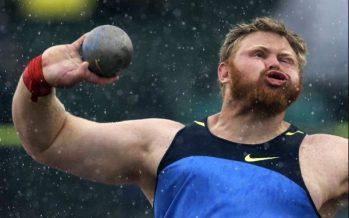 Οι 17 πιο αστείες γκριμάτσες αθλητών!