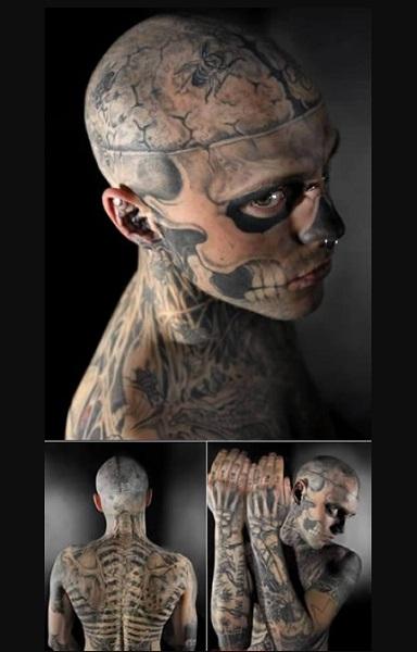 tatouaz kefali soma