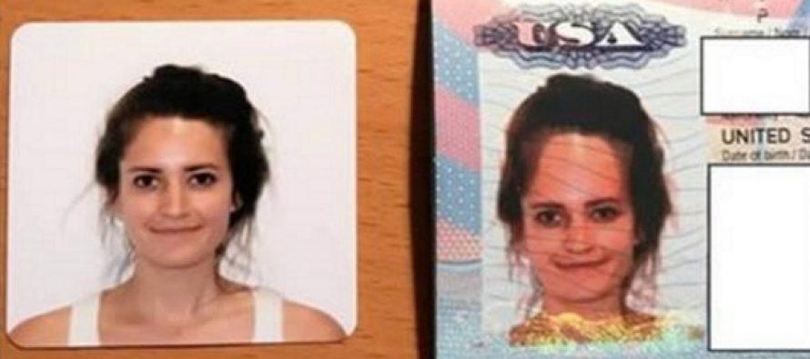 Οι 8 χειρότερες φωτογραφίες διαβατηρίων!