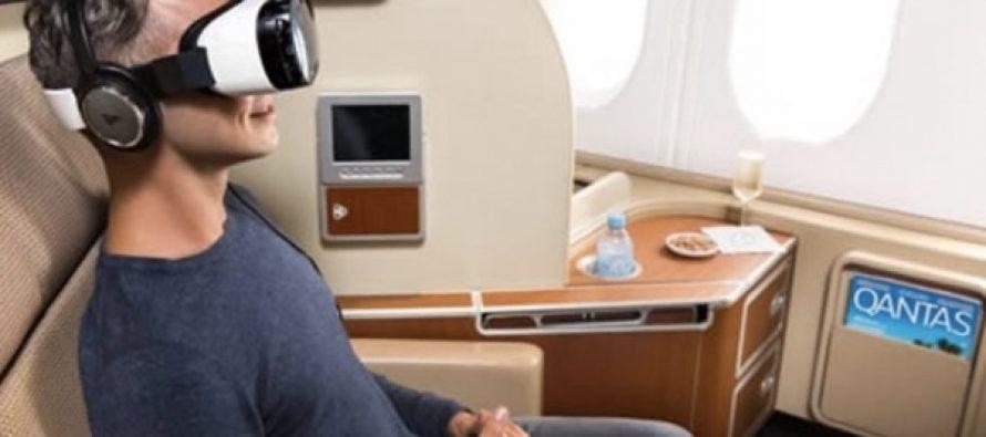 Οι 9 πιο περίεργες υπηρεσίες αεροπορικών εταιρειών!