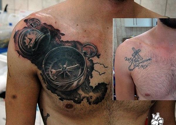 antrika tatouaz stithos