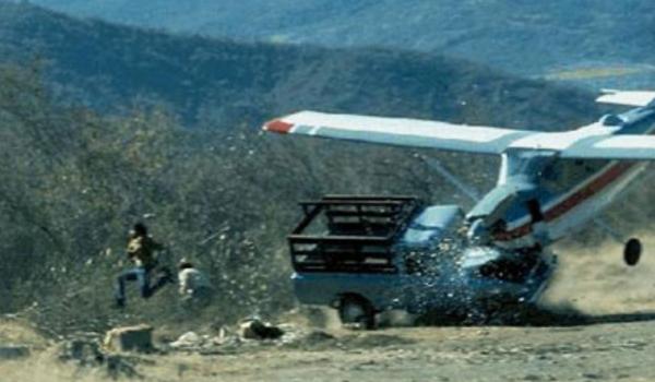 autokinito aeroplano