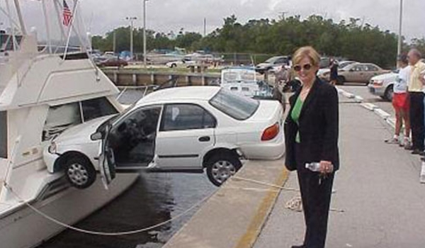 autokinito se ploio