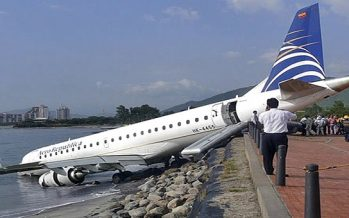 Τα 20 πιο επικίνδυνα αεροδρόμια στον κόσμο!
