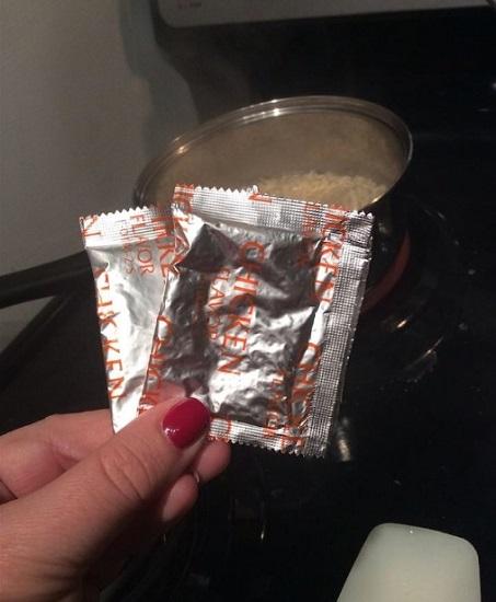 noodles geusis