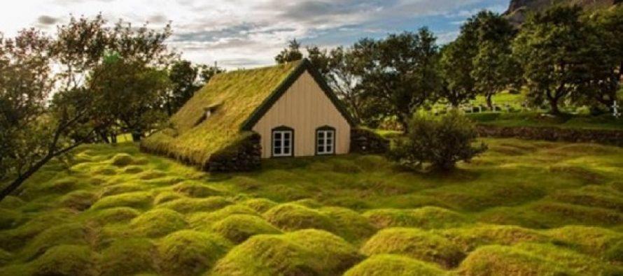 Τα 10+1 πιο όμορφα απομονωμένα σπίτια στον κόσμο!