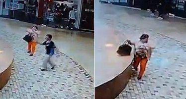 Γυναίκα απέφυγε 2 φορές τον θάνατο στον σεισμό του Μεξικού!