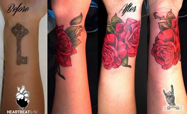 tatouaz karpos