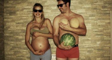 Τα 16 πιο περίεργα και αστεία πορτρέτα εγκυμοσύνης!