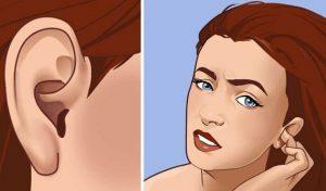 Αιτίες και τρόποι αντιμετώπισης για την φαγούρα στο αυτί!