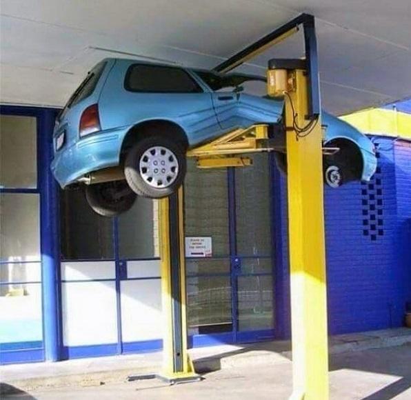 lathi sunergio autokiniton