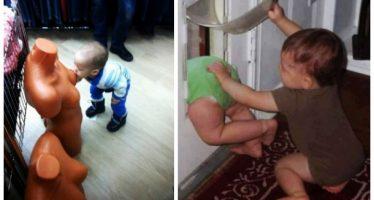 17 Εικόνες με παιδιά που θα σε κάνουν να χαμογελάσεις!