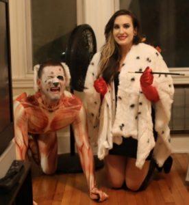 apokries halloween