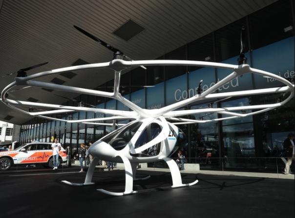 drone CES