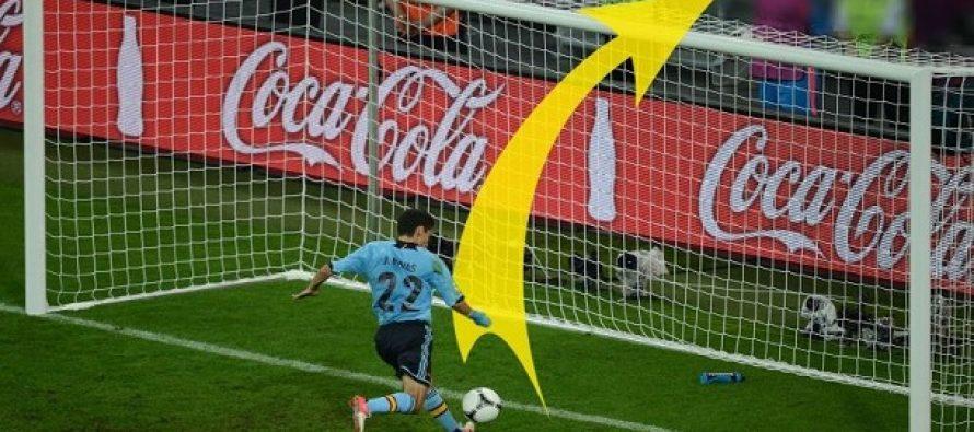 10 Ποδοσφαιριστές που απέτυχαν μόνοι τους με το τέρμα!