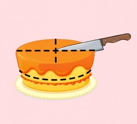 cake grifos