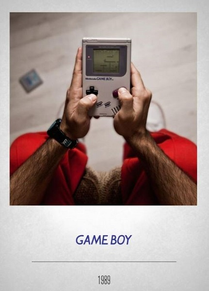 game boy eikones