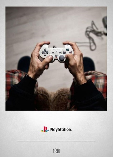 playstation tilexiristirio