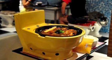 Τα 10 πιο ασυνήθιστα εστιατόρια σε όλο τον κόσμο!
