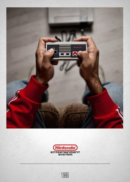 video games nintento