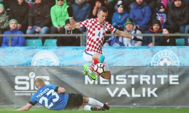 Ivan Perišić kroatia