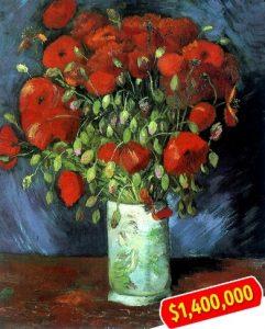 pinakas van Gogh