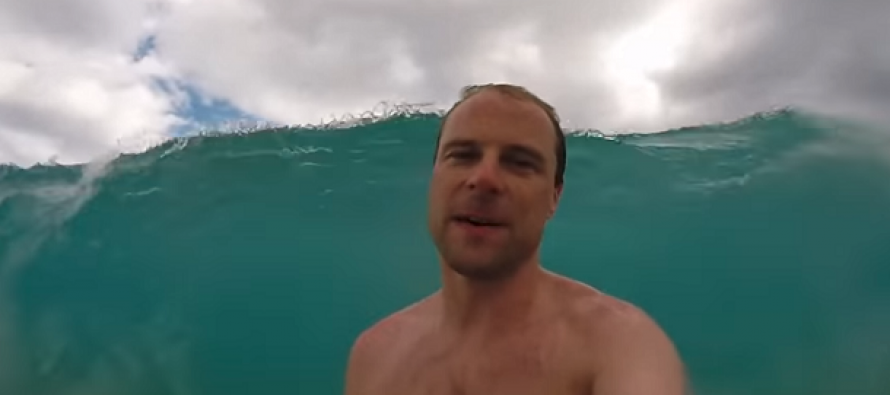 17 Τεράστια κύματα που δε θα ήθελες να πετύχεις στην παραλία!