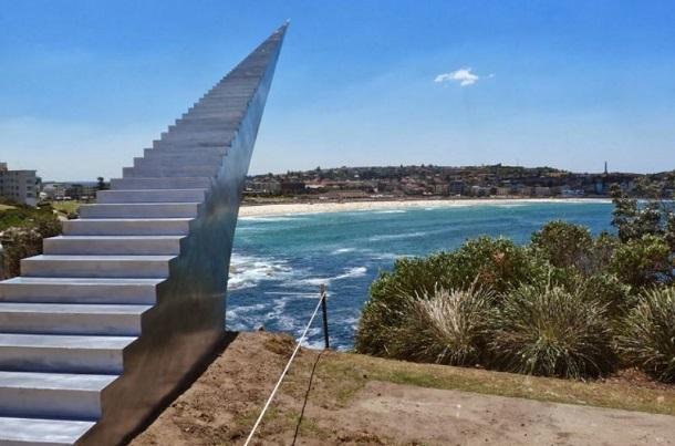 Stairway to Heaven glupto