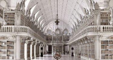 Οι 10 πιο όμορφες βιβλιοθήκες που υπάρχουν στον κόσμο!