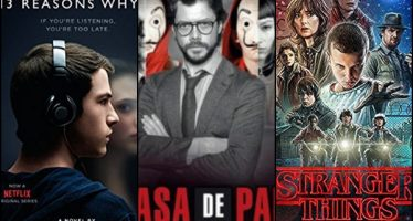 7 Σειρές του Netflix που πρέπει να δεις!
