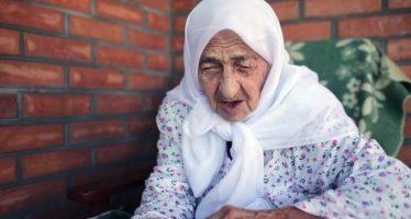 Η γηραιότερη γυναίκα στον κόσμο λέει ότι η μακροζωία της είναι τιμωρία από το Θεό!