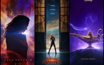Οι 6 πιο αναμενόμενες ταινίες για το 2019!