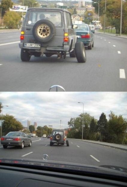 autokinito roda