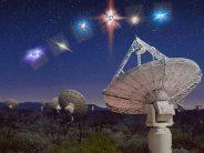 Εξωγήινες ραδιοσυχνότητες ανακαλύφθηκαν πιο κοντά μας από ποτέ!